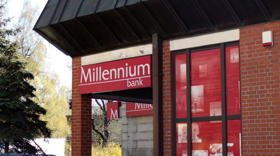 """Millennium Bank wprowadza ofertę """"Jedyna taka pożyczka"""""""